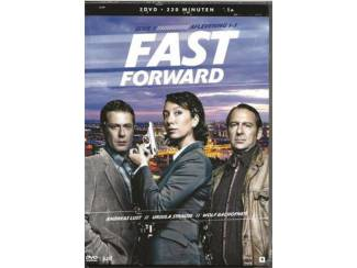 Fast forward , deel 1
