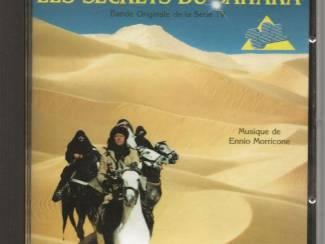 Ennio morricone. les secrets du sahara
