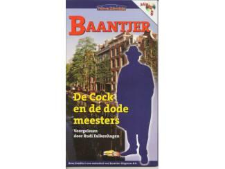 CD Baantjer