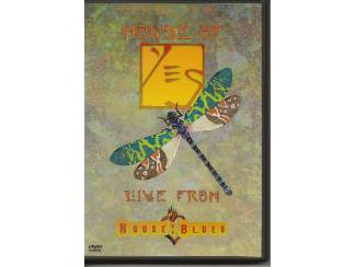 Yes, House of Yes: Live at House of Blues