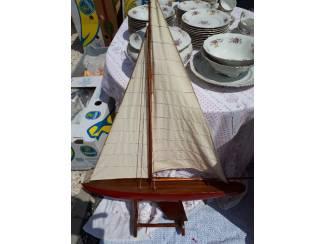 Zeilsierboot
