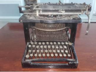 Remington Standard Typewriter no-7 ( Typemachine )