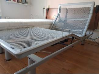 Electrisch bed