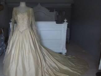 Barok/kasteel jurk