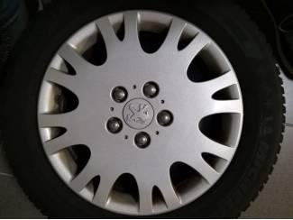 Autobanden Winterbanden set (4) Michelin