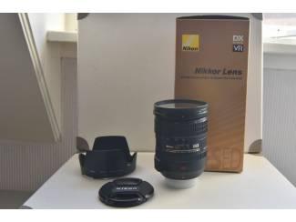 Nikon Telelens 18-200 mm