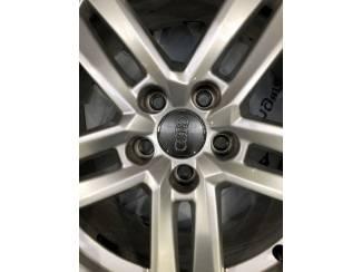 Audi Originele Audi A4 winterbanden incl. banden