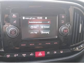 Fiat Fiat Doblo 1.6 SX UITVOERING 45000 KM