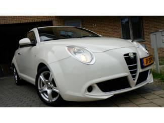 Alfa Romeo Mito 1.4 16V 2009 Wit