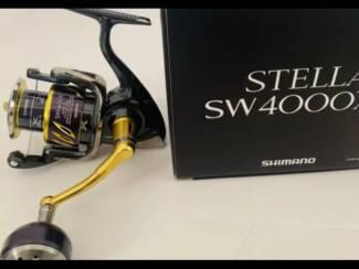 Shimano Stella 4000 SW-B XG