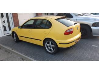 Seat Leon MK1 180 pk