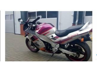 Suzuki RF900R