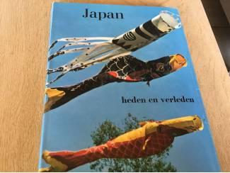Japan ;Boek,uitleg over dit ongelooflijk harmonieus prachtig land