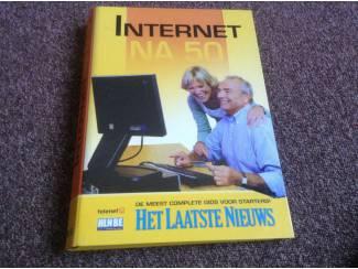 De meeste complete gids van internet voor starters na 50 jaar
