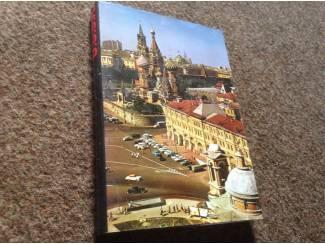 ARTIS Boeken 38 stuks met prenten kennis v/h land Deel 1