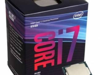 Gezocht: Core i7 Processor Voor Socket 1151 Gezocht