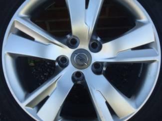 18''Inch Originele Velgen Voor Opel Insignia 5x120