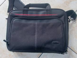 Kleine laptoptas