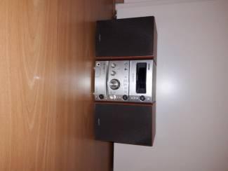 Sony CMT-CPZ1 cd, radio, cassette