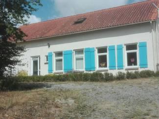 Te huur of te koop woning in Brigueil le Chantre in Frankrijk