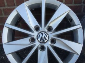 15''Origineel Highline Origineel VW Golf Touran Caddy