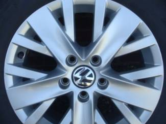 16''Originele Volkswagen Aksa Golf Caddy Jetta Touran Eos Or
