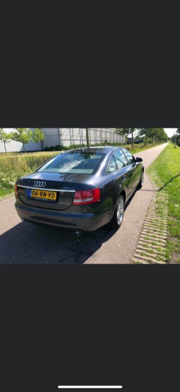 Audi A6 2.0 TDI 103KW 2005 Grijs