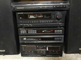 Marantz stereo set