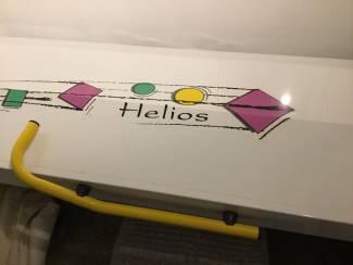 Helios zonnebank