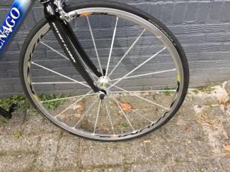 Mavic Ksyrium SL wielen