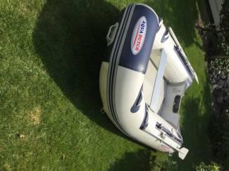 Rubberboot Aqua dutch 245
