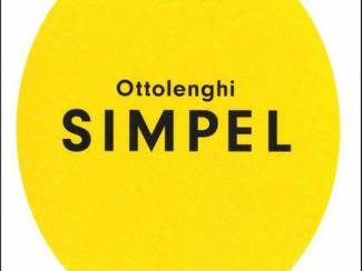 Simpel - Yotam Ottolenghi - Hardcover