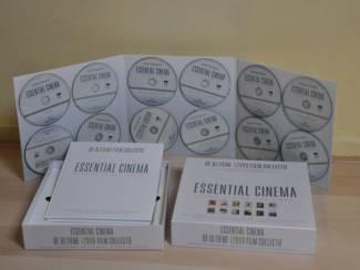 dvd box 12st