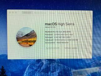 MacBook Pro 2,4 ghz