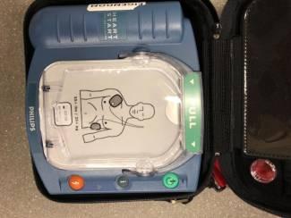 2 stuks Philips AED's type HS1 van 2009