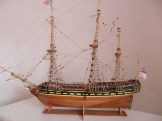 HMS Unicorn 1748
