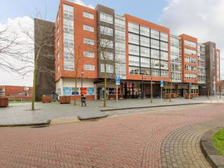 Appartement te huur in Barendrecht