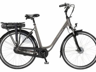 Nieuwe Trenergy E-Relaxt Pro (Hollands merk fiets) € 1.399,00