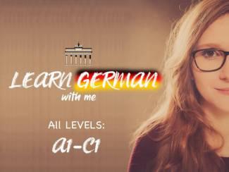 Learn German with me / Leer Duits met mij