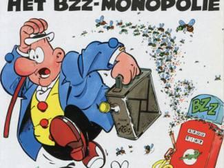 Olivier blunder - Het BZZ-monopolie