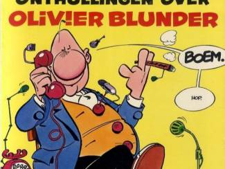 Olivier blunder - Onthutsende onthullingen over Olivier Blunder