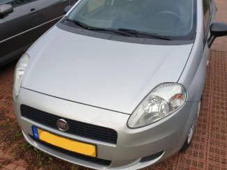 Fiat Grande Punto met nieuwe APK tot 2021