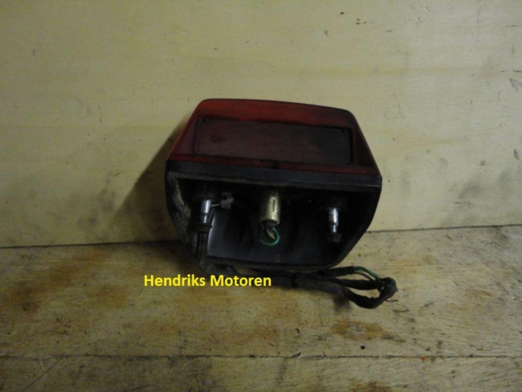 Achterlicht Honda Transalp XL 600V