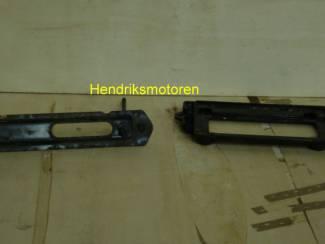 Accu bevestiging BMW K 75/ 100 serie.