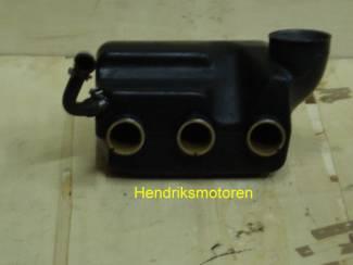 Aircollector gasklephuis voor BMW K 75 / 100  serie