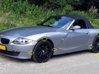 BMW Z4 e85 e86  Styling M164 dubbele spaken