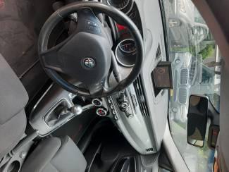 Alfa Romeo Alfa Romeo Alfa Giulietta