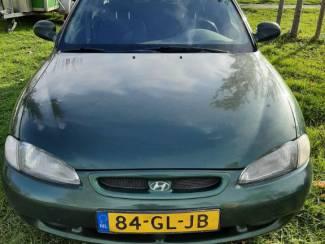 Auto's Hyundai Lantra