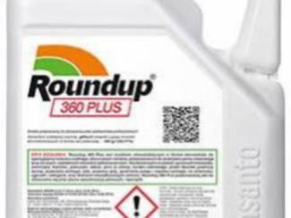 Roundup 360 5l