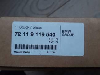 OEM BMW 72119119540 E83 E53 E85 E86 Ondergordel